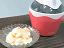 「アイスクリームメーカー」で添加物が入っていないアイスクリームを作る!