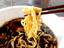 【食品】暑い夏だからこそ、からーい「富山ブラック」を2製品食べ比べ!違いは?