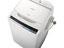 日立VSパナ、最新縦型洗濯機対決! 「ビートウォッシュ」の日立が優勢