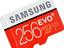 容量256GBのサムスン製microSDXCメモリーカードの実力をチェック!