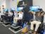 国内最大級の常設型VR/ARアトラクション施設「VR Center」が10/7オープン