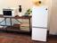 """""""まるで家具みたい?""""新しい中小型プラズマクラスター冷蔵庫を早速レポ"""