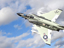 1/72のプラモ戦闘機と実物F-4がコラボ