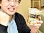 """今年最後の""""推し麺""""!青のりをかけた「二代目つじ田」カップ麺が神ってる"""