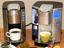 """コーヒーも紅茶も緑茶も! """"マルチ""""なドリンクメーカー、どっちを選ぶ?"""