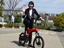 【ホビー・エンタメ】街乗りの決定版! 「BESV」の新電動アシスト自転車を体験