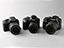 【カメラ】初心者向け一眼レフ徹底比較!キヤノン、ニコン、ペンタックスどれを選ぶ?
