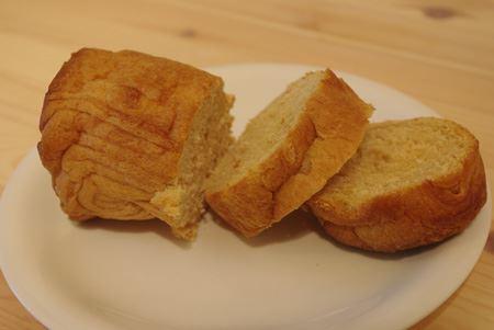 備蓄用としてはもちろんだが、ボローニャのふわふわで風味豊かなデニッシュパンがいつでも味わえるだけでもうれしい