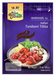 インド風タンドリティッカ