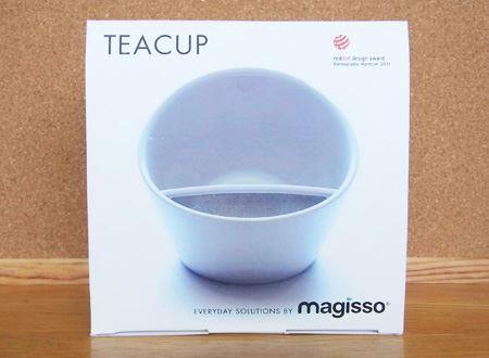magisso TEACUP(マギッソ ティーカップ)