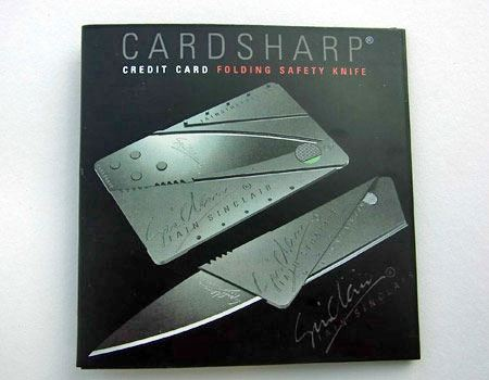 カードシャープ