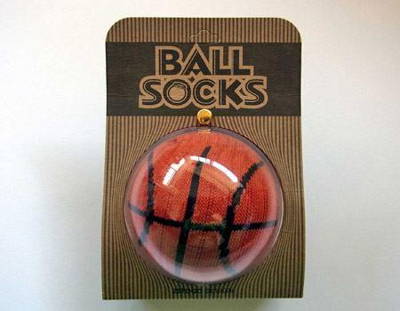 ボールソックス(BALL SOCKS)