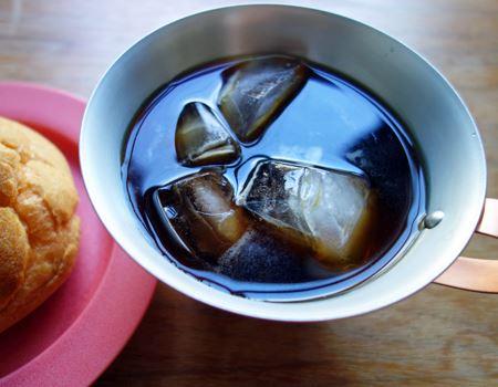 スーパーで買ったアイスコーヒーも、このカップで飲めば格段に美味しさアップ↑