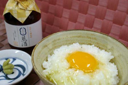 朝の卵かけごはんが料亭の味に!