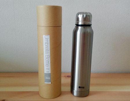 thermo mug Umbrella Bottle