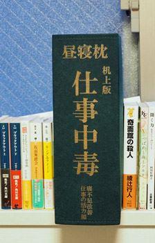 パッと見は辞書