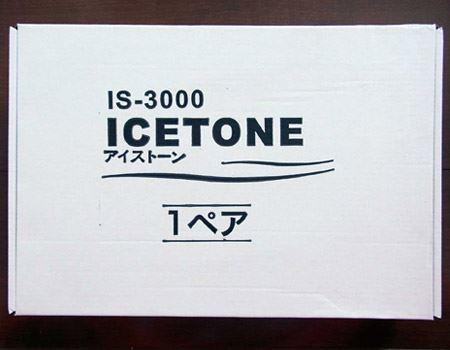 アイストーン(ICETONE)