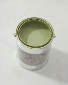 """カラーの一例""""ピスタッシュ""""。優しく温かみのある抹茶ミルクのようなカラー"""