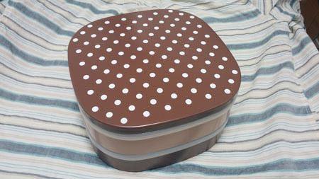 チェリ ピクニックランチボックス