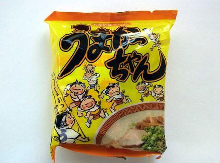 九州の味ラーメン うまかっちゃん