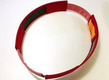 4つのパーツを組み合わせて1つの輪っかを作り、これをカバンの底面にセット