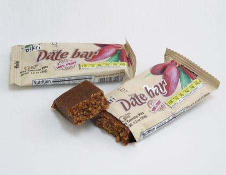 Date(デーツ)はナツメヤシ。その高い栄養価で、注目されています。砂糖不使用でも超甘〜くてビックリ! 女子力アップにはこれが一押し♪