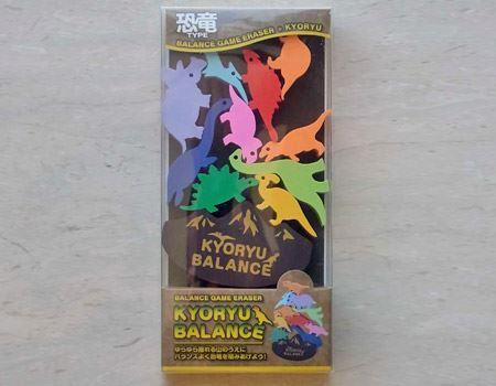 恐竜バランス(KYORYU BALANCE)