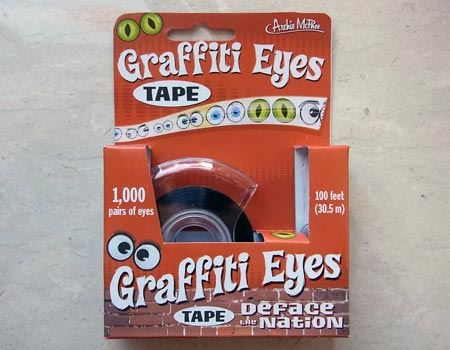 Graffiti Eyes(グラフィティー アイズ)