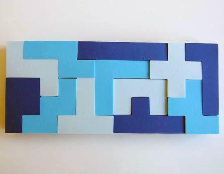 ようやく元の形(1つの正方形の1辺を1とすると5×12)にもどりました。この場合、1010通りの組み合わせがあります