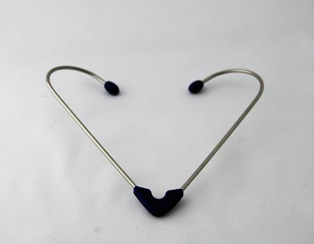 単品で見るとこんな形状です