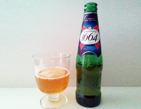 クローネンブルグ 1664