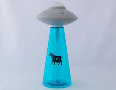 UFO ソープポンプ