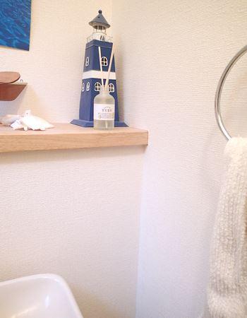 筆者は消臭効果に期待してトイレに置いてみましたが、トイレが心地よい香りに包まれ居心地のいい空間に変身しました!