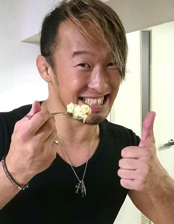 高山さん、オレやりましたよ!