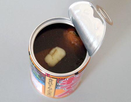 これぞ「静岡おでん」のスープの色