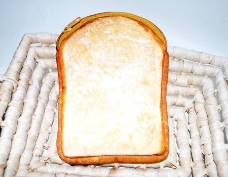 ハニートーストの裏側。トースト感ばっちり出てますよね