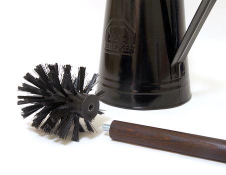 ヘッドと持ち手は分解することも可能。それぞれ別に洗ったり、乾かしたりといった手入れができるのもうれしいです