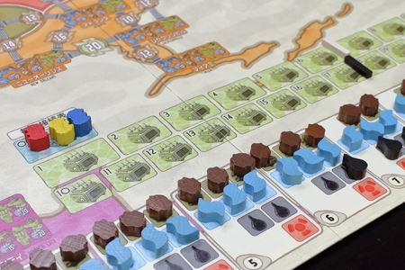 ゲーム終了のトリガーは緑の部分で決まります