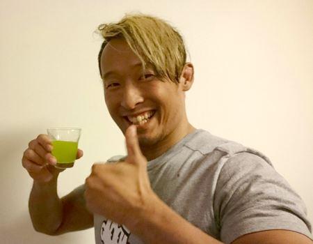 marufuji、おいしいかも!