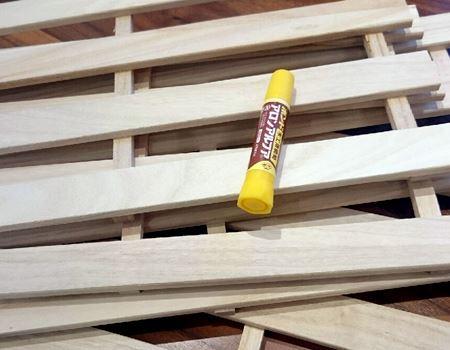 木工用のアロンアルファなんてあるんですね!