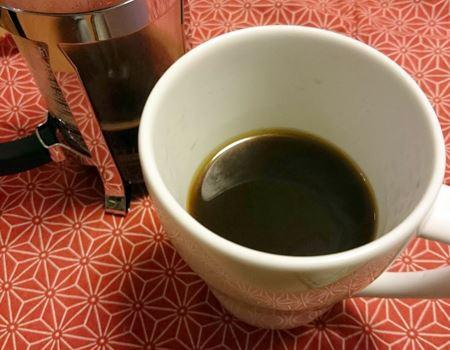 コレがシベットコーヒーか
