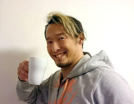 とにかく、世界一高価なコーヒーも制覇だ!