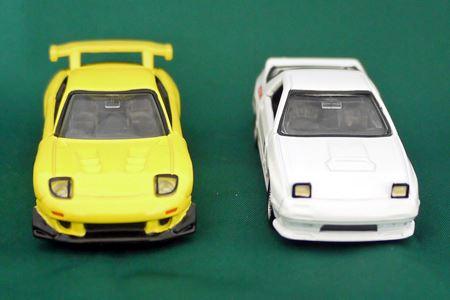 最新2車種は売り切れる前に。見つけたら即購入がいいかも