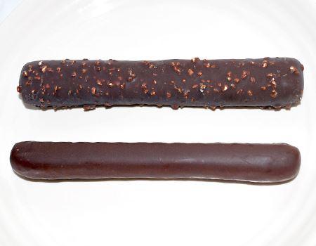 チョコバット本体比較