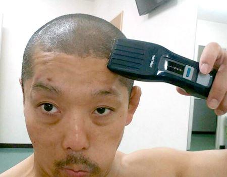 Hairclipper series 3000 HC3400/15