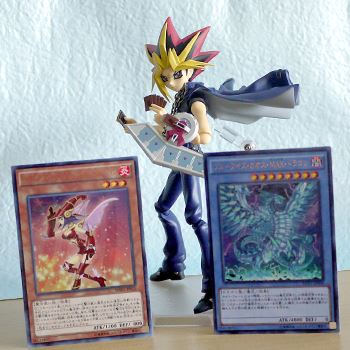 「ブルーアイズ召喚!」一発逆転の超強力カードを最後にドロー!