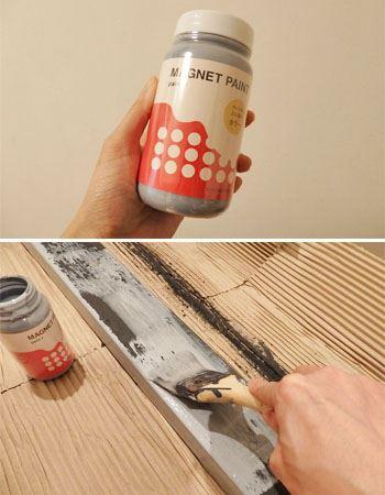 ベース塗料の上から仕上げ用のカラーペイントをさらに塗ります。1本200mlで約1�uを2回分の容量。仕上げ塗料は下地が隠れるまで2回以上ペイントが必要
