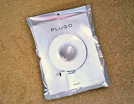 monosの「PLUGO」(プラゴ)です