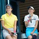 人気女子プロも、新製品も! 「ゴルフフェア2018」に行ってきた