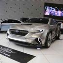 ジュネーブで世界初公開されたばかりのコンセプトカーが、日本で早くも一般公開!
